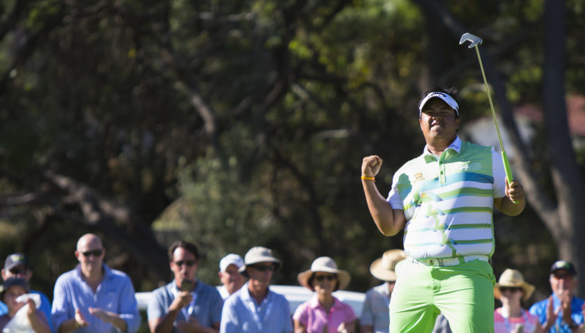Tour Domination: Odyssey Is On A Roll